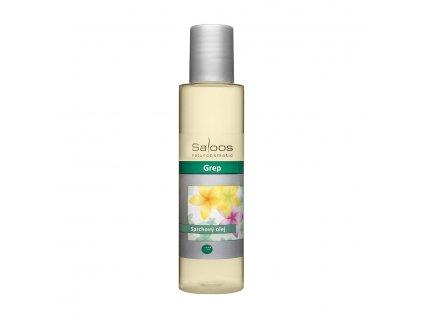 SALOOS Sprchový olej Grep 125 ml