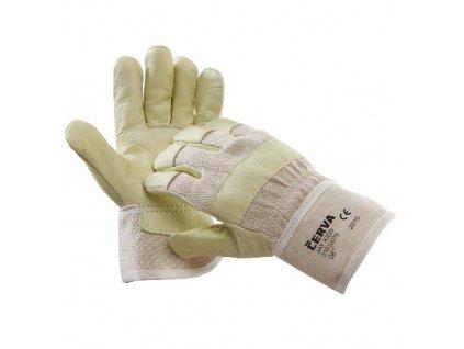 Pracovní rukavice dětské JAY KIDS