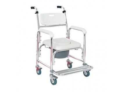 Toaletní vozík
