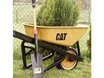 Kolečko zahradní CAT J22-150