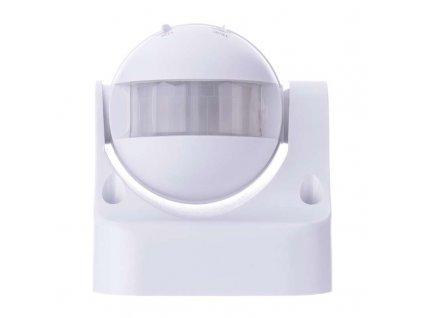 PIR Senzor (pohybové čidlo) IP44 W 1200W - barva bílá