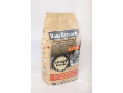 HomeOgarden Organické hnojivo pro zahradu 4 kg