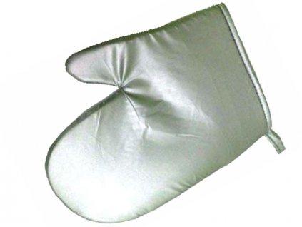 Grilovací rukavice 26 cm