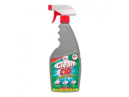 Clean CID čistící prostředek proti plísním 750 ml