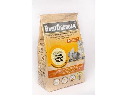 HomeOgarden Organické hnojivo pro plodovou zeleninu a rajčata 1 Kg