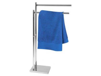 Stojan na ručníky GYM 2 ramenný