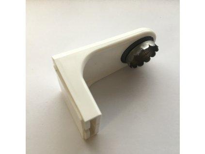 Magnetický držák mýdla