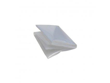 Igelitový pytel průhledný - různé velikosti 70x110 cm