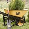 Kolečko zahradní CAT X22-001