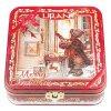 Vánoční balení zelených čajů KOLEDA, 4 příchutě 4 x 10 x 2 g