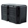 Kompostér Module Compogreen 800 L - barva černá