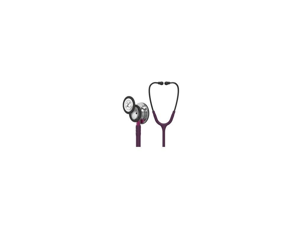 Stetoskop Littmann Classic III - zrcadlový hrudní snímač  + záruční a pozáruční servis