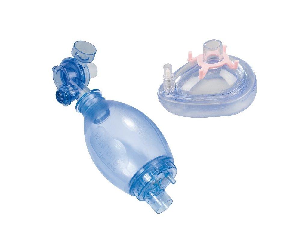 Resuscitační set 1 - AERObag®