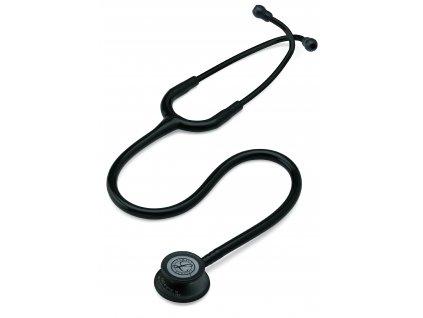 Stetoskop Littmann Classic III - černá edice  + záruční a pozáruční servis