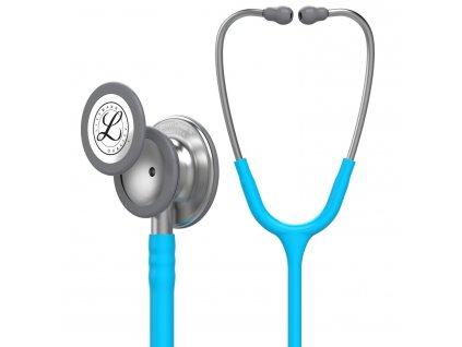Stetoskop Littmann Classic III - tyrkysová  + záruční a pozáruční servis