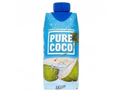 pure coco 100 kokosova voda 350ml 300052 2081321 1000x1000 fit