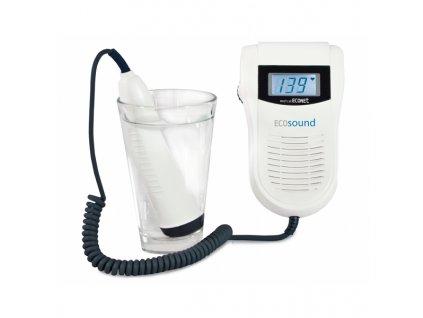 Fetální doppler ECOsound BT200WP