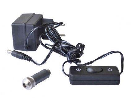 Síťový zdroj k laseru Mini Biolas