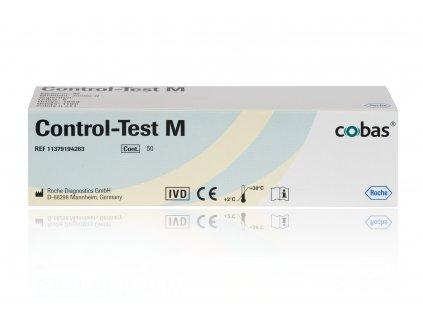 Roche Urisys Control-Test M