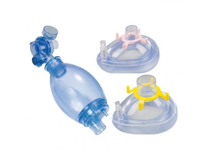 Resuscitační set 2 - AERObag®
