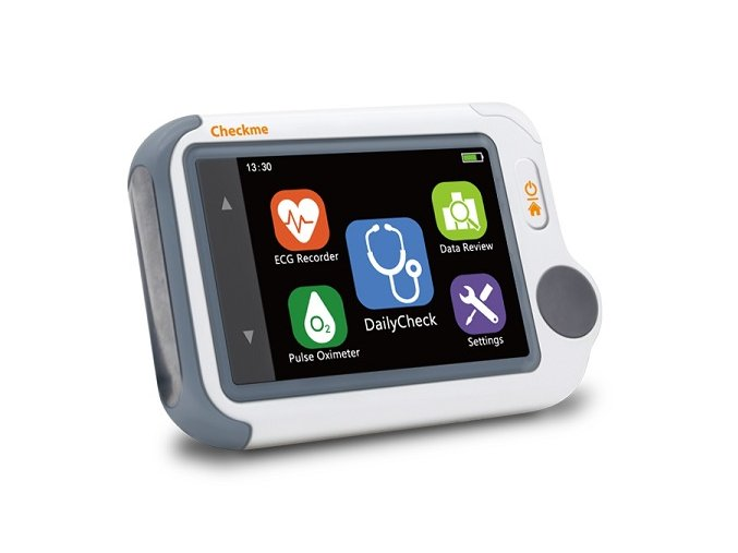 Checkme™ LITE EKG Monitor