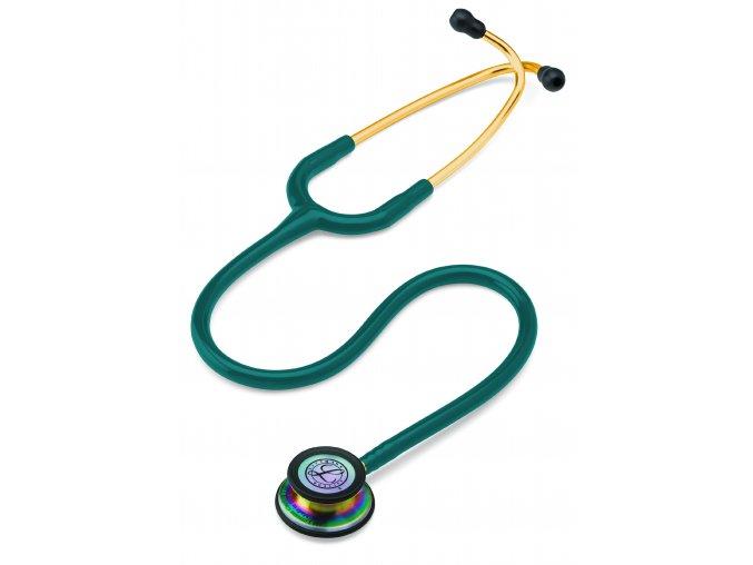 3M™ Littmann® Classic III stetoskop s duhovým snímačem  + záruční a pozáruční servis