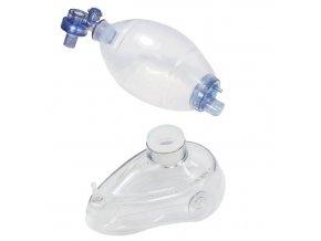 Resuscitační set 3 - AERObag®