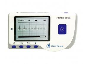 Easy EKG monitor Prince 80B