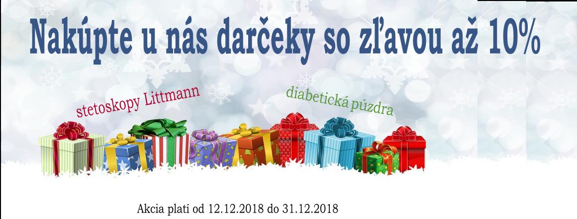 Vánoce se slevou