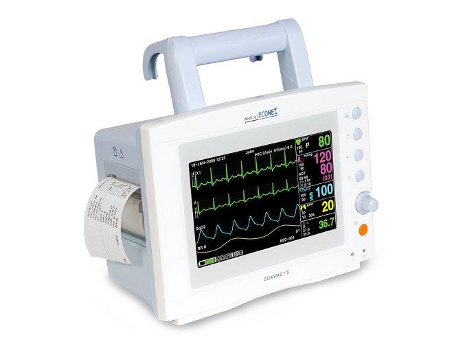 Monitor pacienta Compact 5