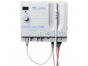 Elektrokauter Hyfrecator 2000