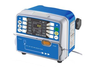 Veterinárna infúzna pumpa HK100Vet