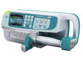 Veterinárny injekčný dávkovač HK400I