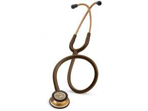 Stetoskop Littmann Classic III - měděný hrudní snímač  + záruční a pozáruční servis