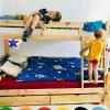 Petra 6 200x120 Emeletes kiszélesített ágy
