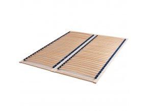 Flexibilis ágyrács Solid 200x160