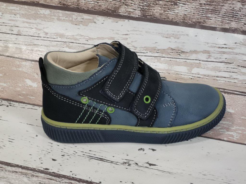 Celoroční bota Szamos 1564-201023