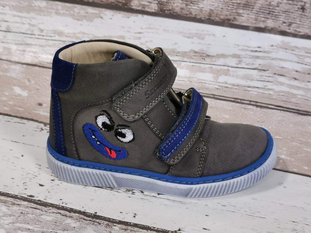 Celoroční bota Szamos 1567-100922