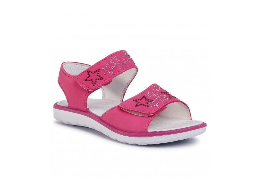 Letní sandálek Primigi 5385500 růžová