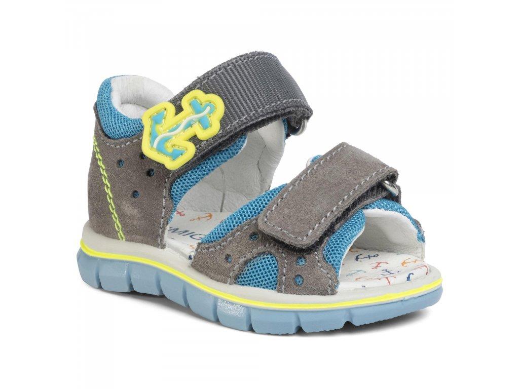 Letní sandálky Primigi 5367522