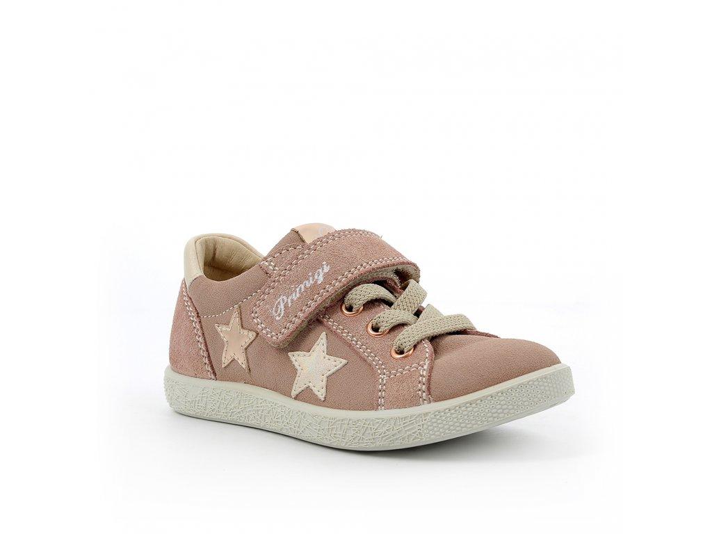 Celoroční kožená bota PRIMIGI 5374511