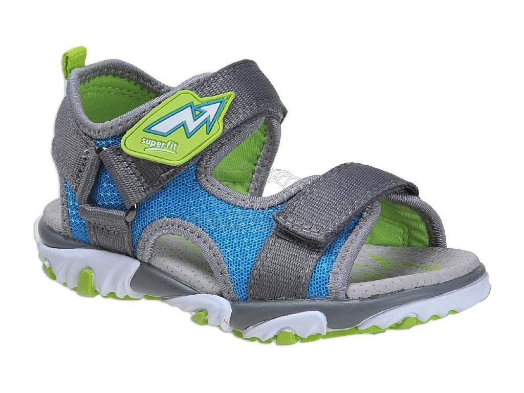 Letní sandál Superfit 4-09172-26