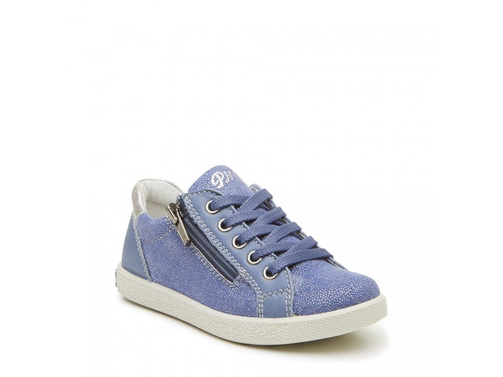 Celoroční kožená bota Primigi 3382211