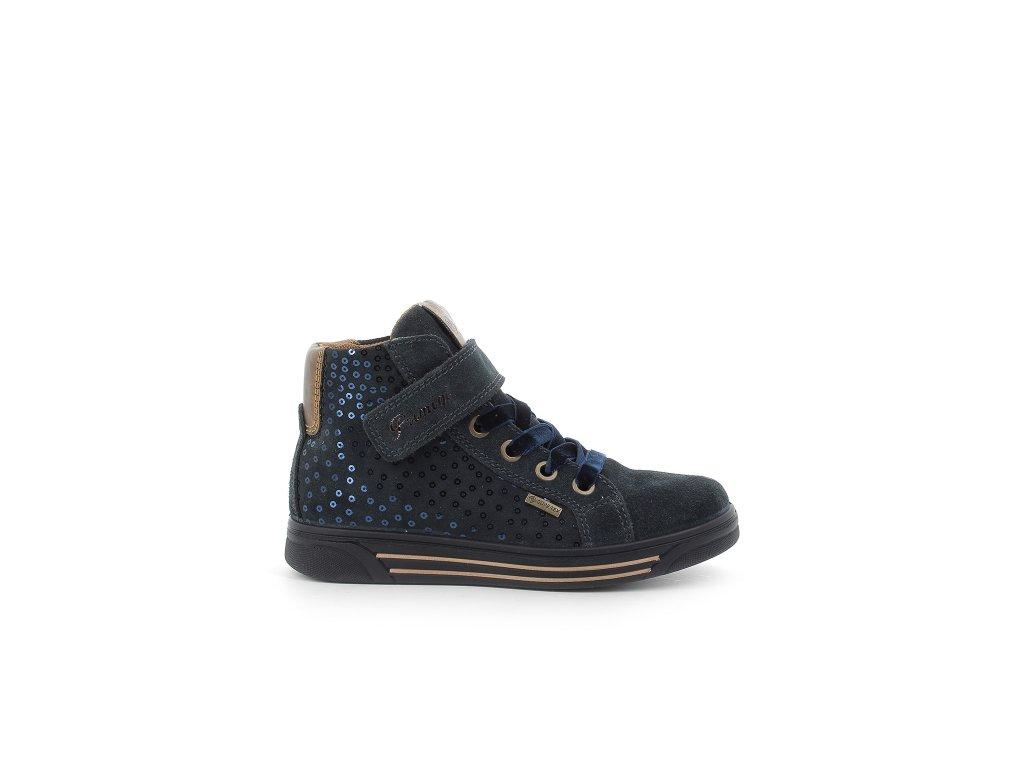 Celoroční obuv Primigi 6377800 s Gore-Tex membránou