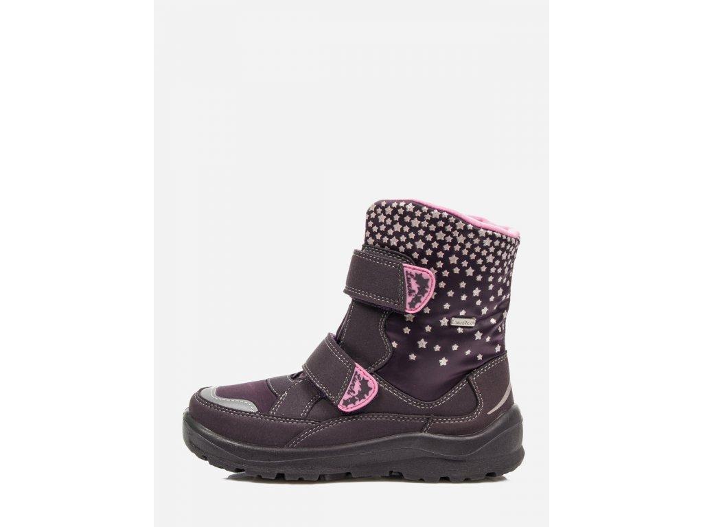 Zimní obuv Lurchi 33-31050-39 se Sympatex membránou