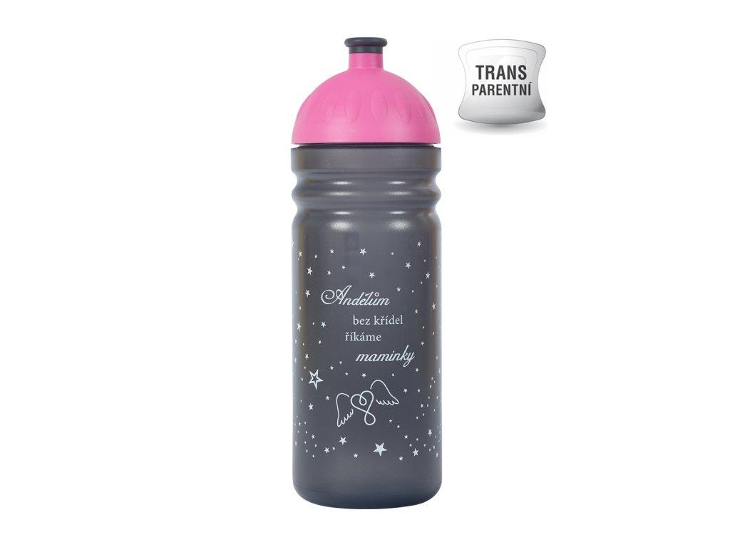 Zdravá lahev Anděl 0,7l