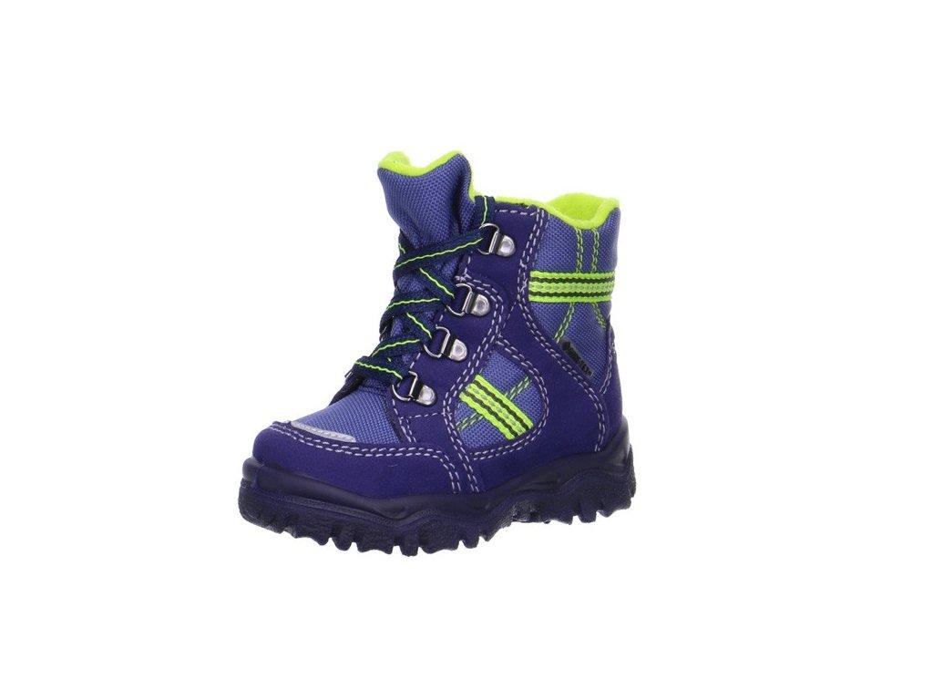 Zimní obuv Superfit 5-00042-91 s Gore-Tex membránou