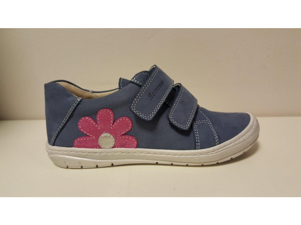 Celoroční obuv Szamos 6164-502463