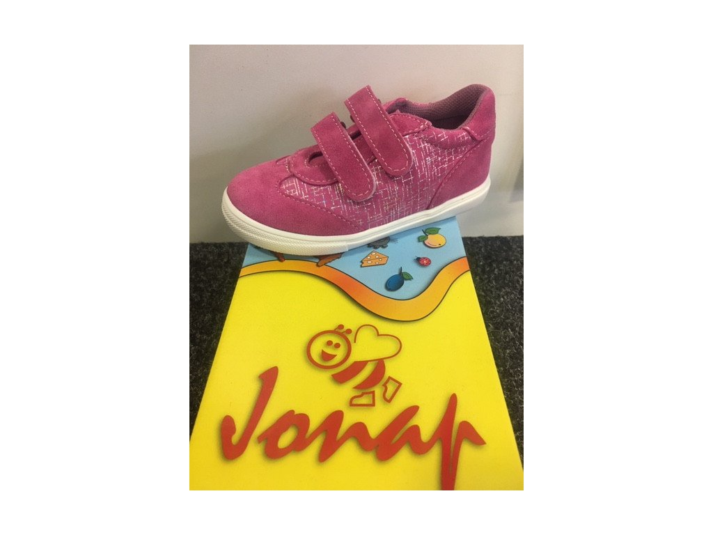 Celoroční kožená bota Jonap 053SV