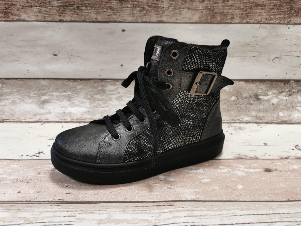 Zimní obuv CICIBAN 801889F Ryana Antracite